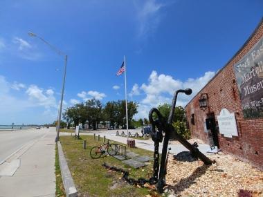 Fort East Martell